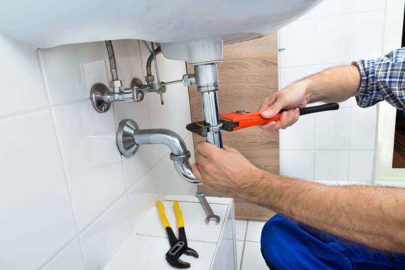 Emergency Plumber Cost in Eastbourne East Sussex